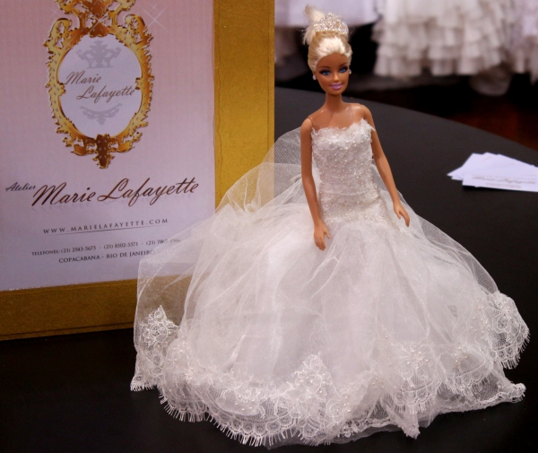 Barbie Noiva ~ Barbie Noiva Natacha Lucena Natacha Lucena