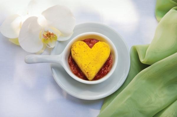 3 polenta Zest divulgacao bx 640x426 Cozinhas criativas
