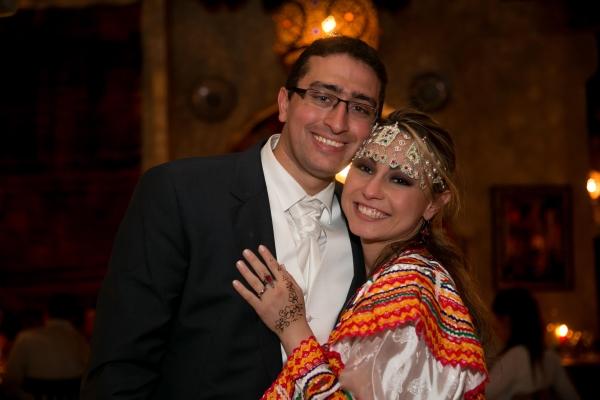 207 Renata & Yahia {Cerimônia Muçulmana}