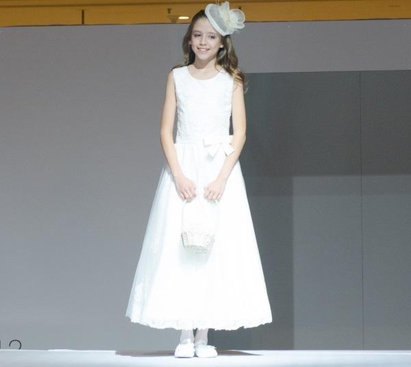 81 Flower Girl {Luxo de Festa Primavera}
