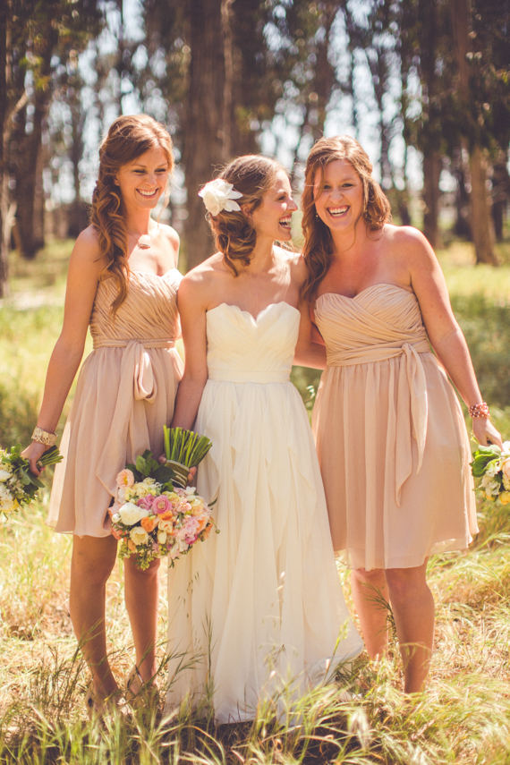 Elegant central coast wedding 1 Para inspirar...!