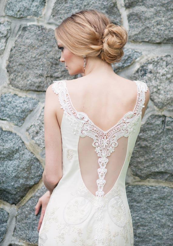 Grecian Wedding Dresses 5 Ensaio de fotos {Noiva}