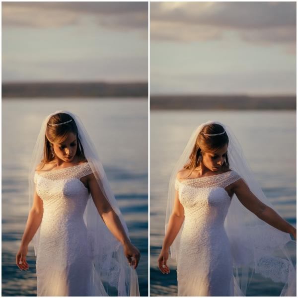 14 Ensaio de fotos da Noiva