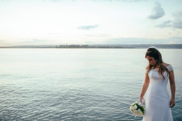 16 Ensaio de fotos da Noiva