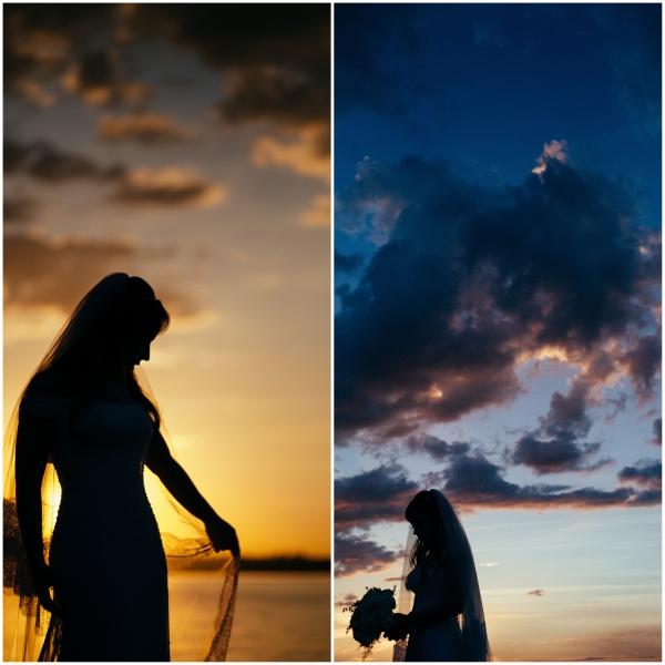 17 Ensaio de fotos da Noiva
