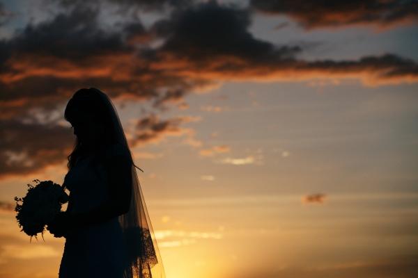 18 Ensaio de fotos da Noiva