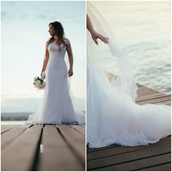 22 Ensaio de fotos da Noiva