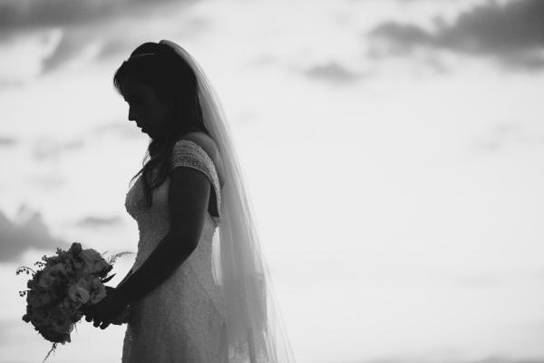 95 Ensaio de fotos da Noiva