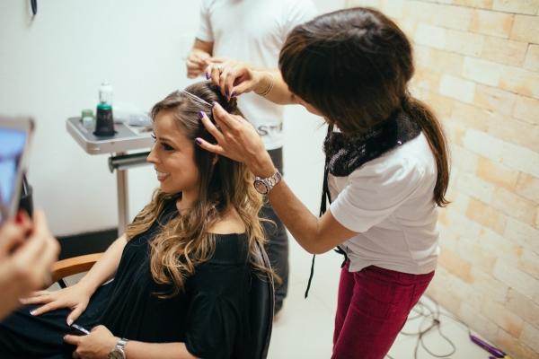 M Making of da Noiva