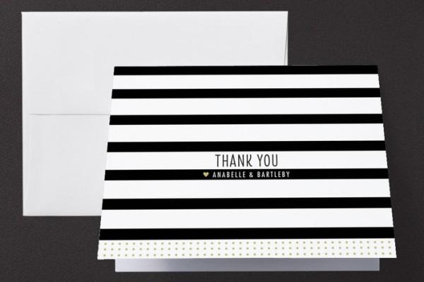 104 Cartões de agradecimento