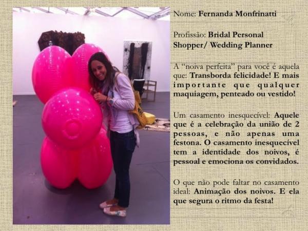 75 Entrevista: Fernanda Monfrinatti