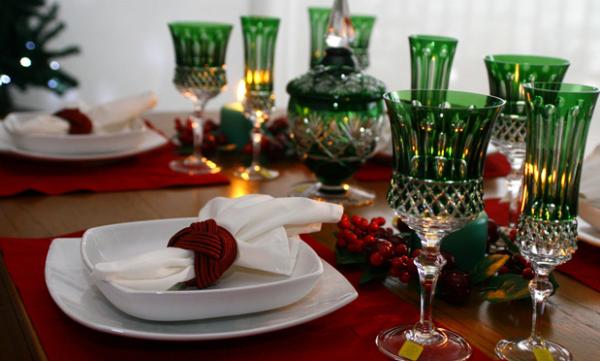 NATAL G Mesas para o Natal