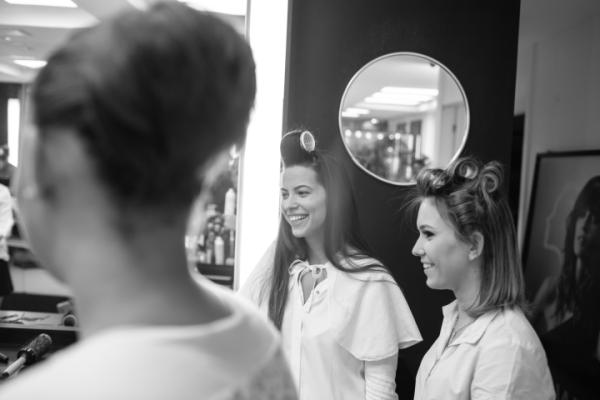 7 Amanda & Júlio {Making Of}
