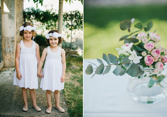 Rustic and elegant spanish wedding 21 Fofura do dia