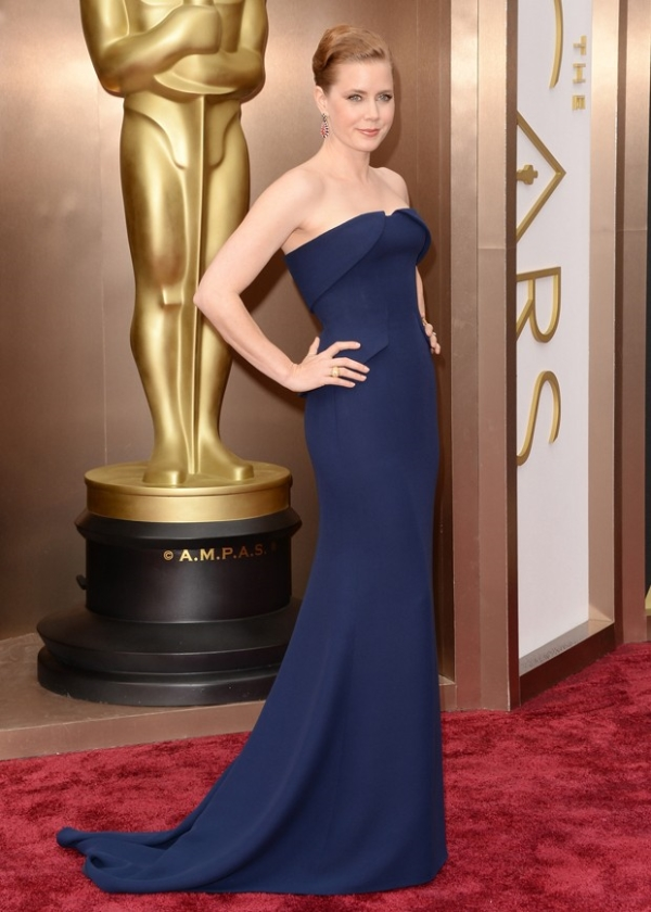 2 Os vestidos do Oscar 2014