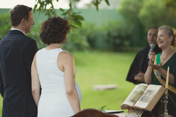 20 Casamento surpresa para a noiva