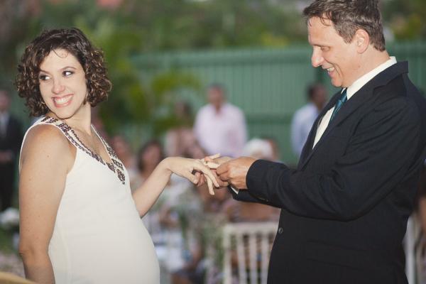 22 Casamento surpresa para a noiva