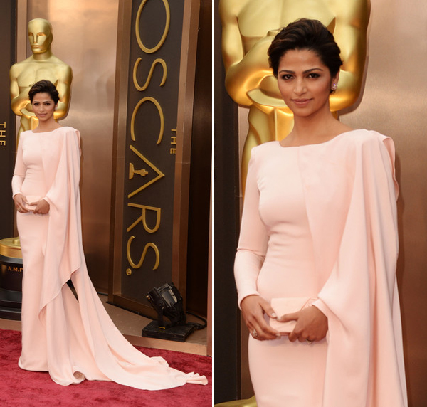 8A Os vestidos do Oscar 2014