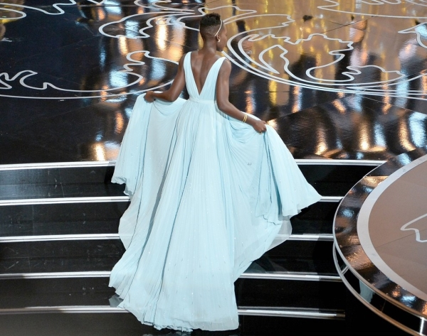 C1 Os vestidos do Oscar 2014