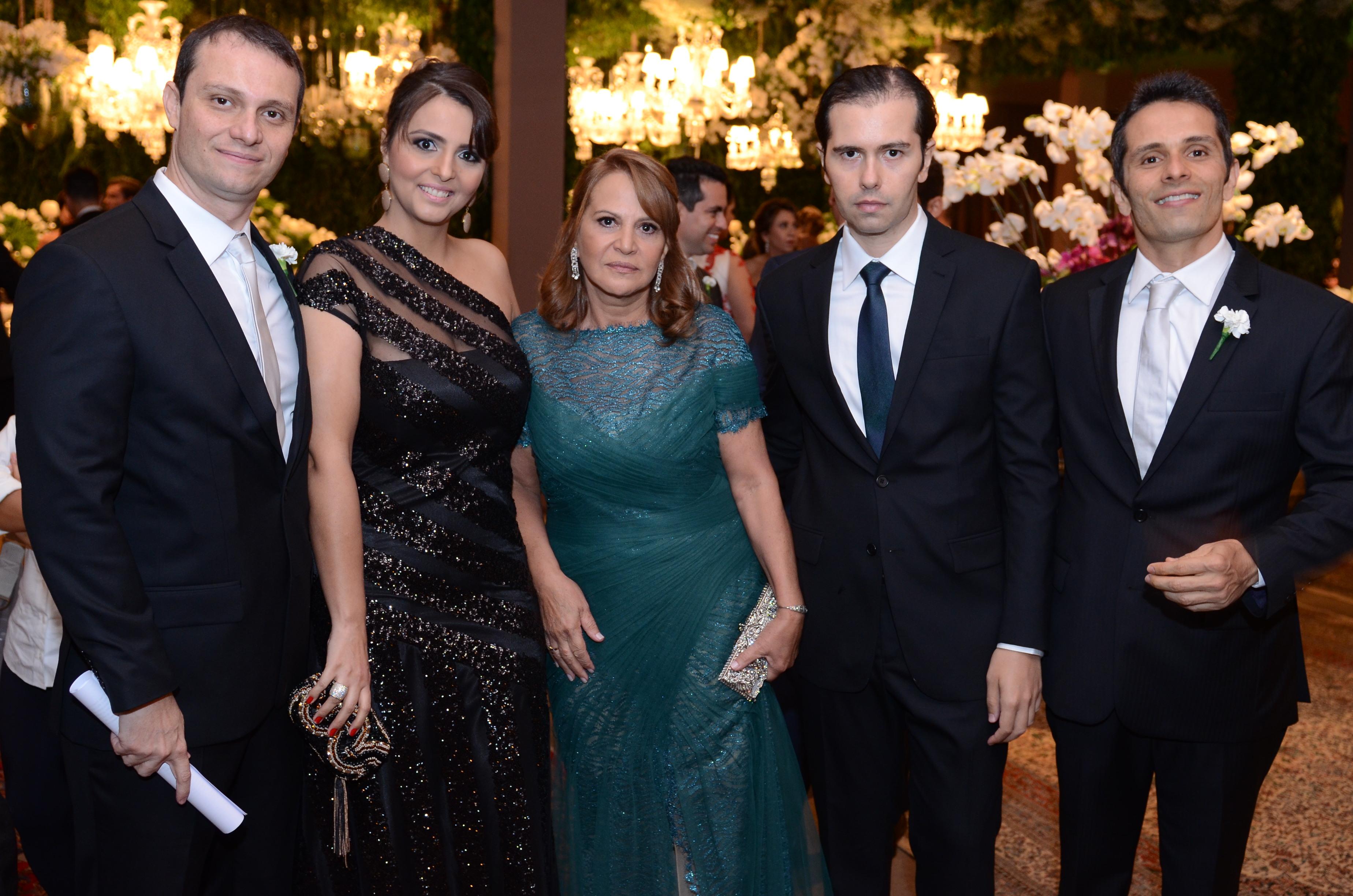 CC Paulo & Michelle {Decoração e Recepção}