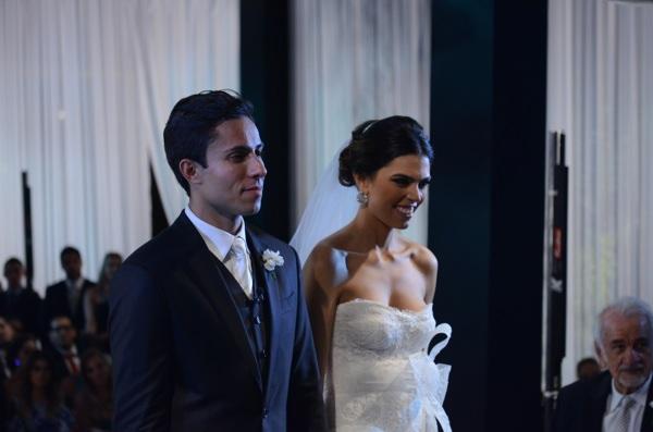 Foto 107 Paulo & Michelle {Cerimônia}