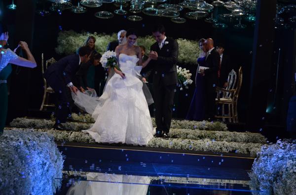 Foto 133 Paulo & Michelle {Cerimônia}