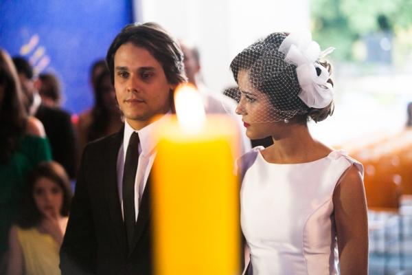 26 Priscila & Pedro {Cerimônia Religiosa}