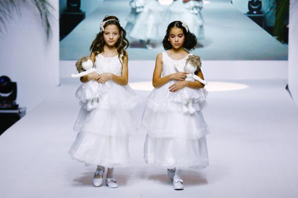 3 Flower Girl {Luxo de Festa 2014}