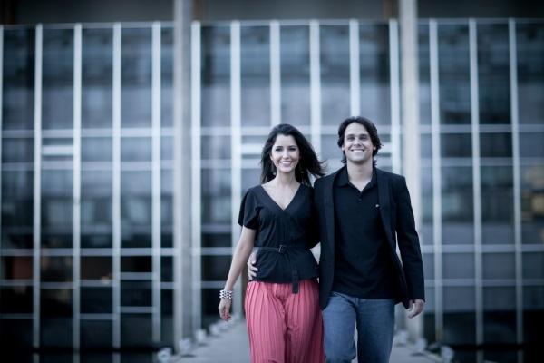 193 Priscila e Pedro