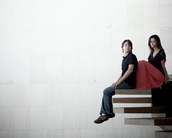 513 Priscila e Pedro