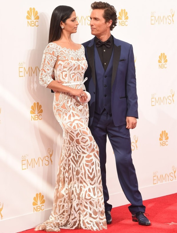 camila alves 04 620 Emmy Awards 2014
