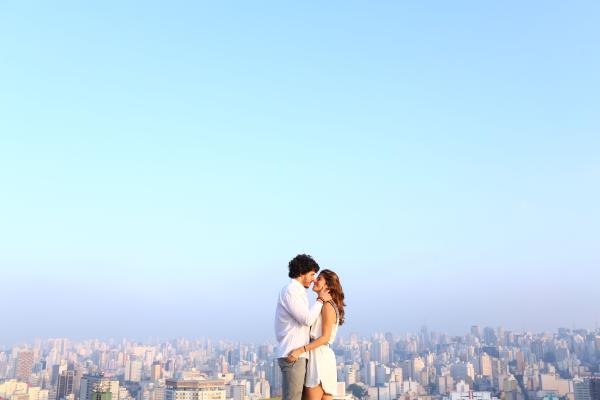 10 Camila e Pedro