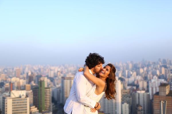 16 Camila e Pedro