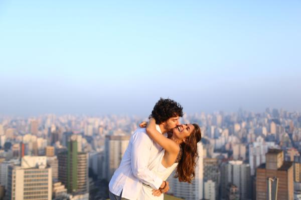 17 Camila e Pedro