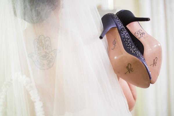 204 O dia da noiva