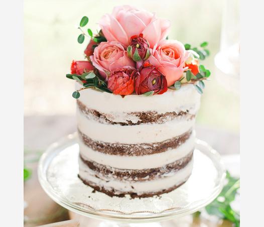 Resultado de imagem para topo de bolo floral