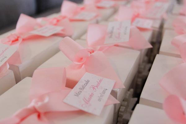 211 Decoração: rosa e branco