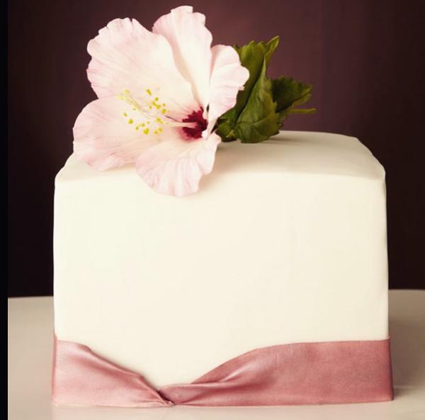 210 Flores de açúcar