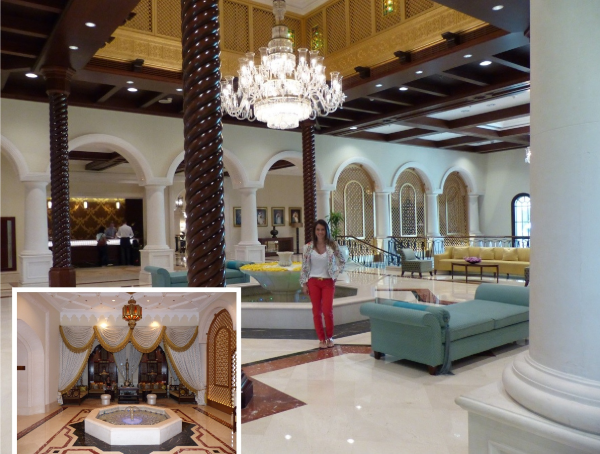 121 Lua de Mel: Maldivas, Dubai e Abu Dhabi