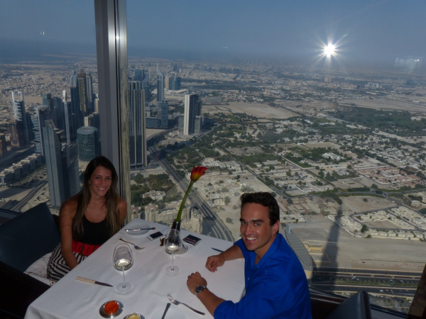 171 Lua de Mel: Maldivas, Dubai e Abu Dhabi