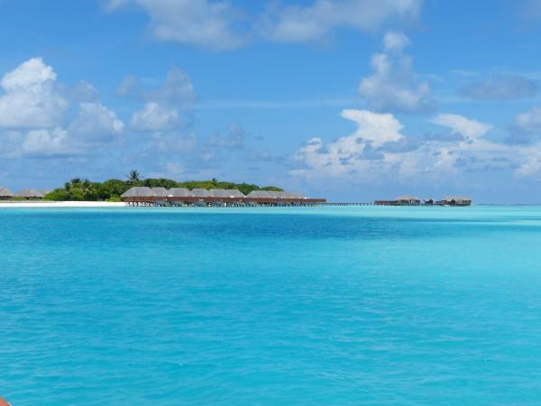 19 Lua de Mel: Maldivas, Dubai e Abu Dhabi