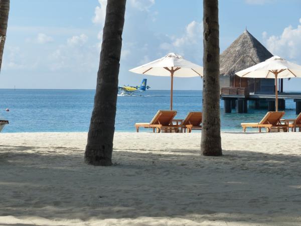 21 Lua de Mel: Maldivas, Dubai e Abu Dhabi