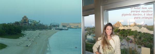 211 Lua de Mel: Maldivas, Dubai e Abu Dhabi