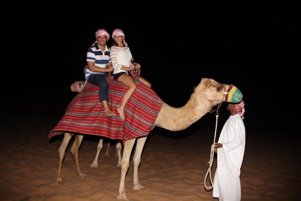27 Lua de Mel: Maldivas, Dubai e Abu Dhabi