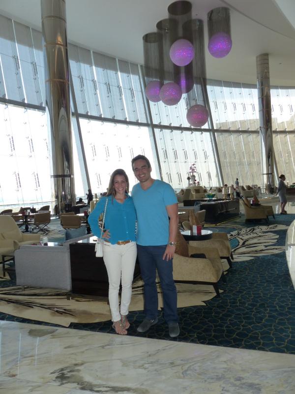 30 Lua de Mel: Maldivas, Dubai e Abu Dhabi