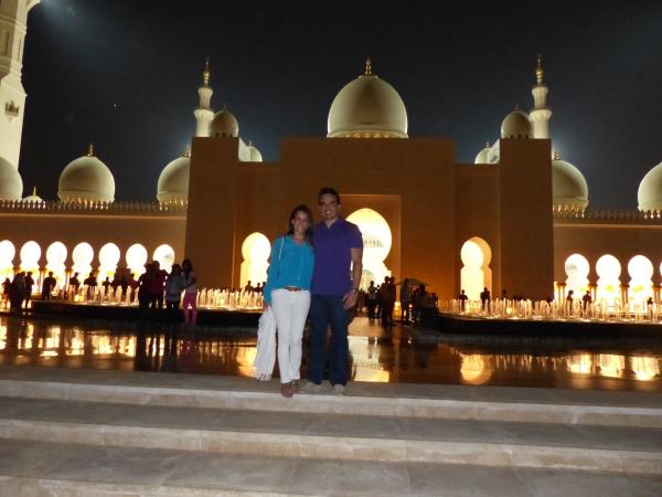 32 Lua de Mel: Maldivas, Dubai e Abu Dhabi