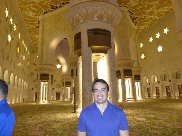 33 Lua de Mel: Maldivas, Dubai e Abu Dhabi