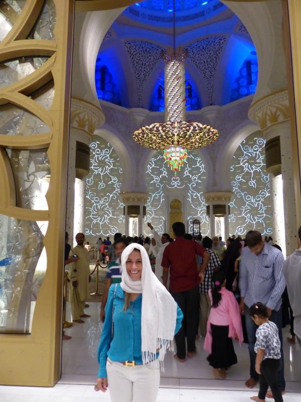 34 Lua de Mel: Maldivas, Dubai e Abu Dhabi