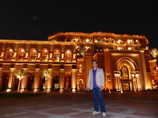 35 Lua de Mel: Maldivas, Dubai e Abu Dhabi
