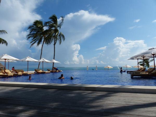 41 Lua de Mel: Maldivas, Dubai e Abu Dhabi